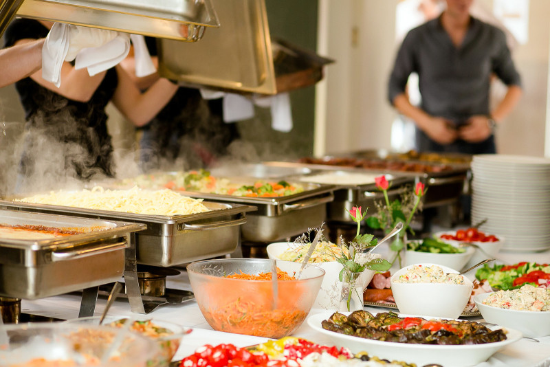 catering partyservice